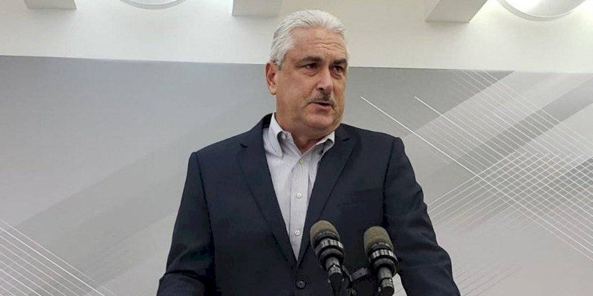 Rivera Schatz pedirá retiren nombramiento en ascenso a juez Héctor Vázquez Santisteban