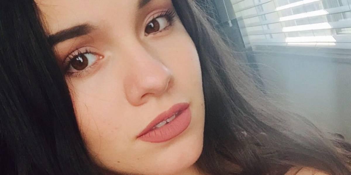 Revelan infidelidad de Sarita Sosa, tendría un amorío con su cuñado