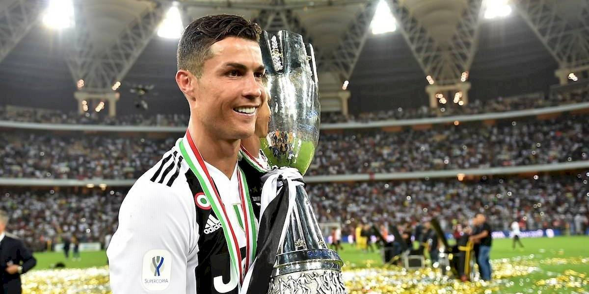 La Supercopa de Italia se jugará el 22 de diciembre en Arabia Saudita