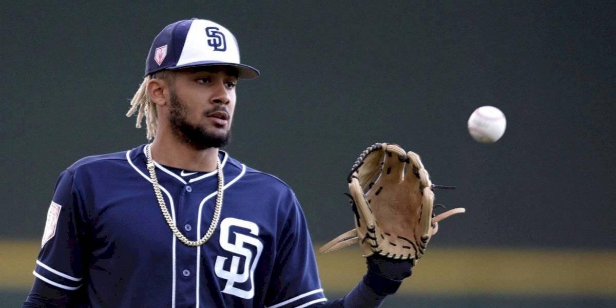 Tatis JR., único dominicano en premios MLB