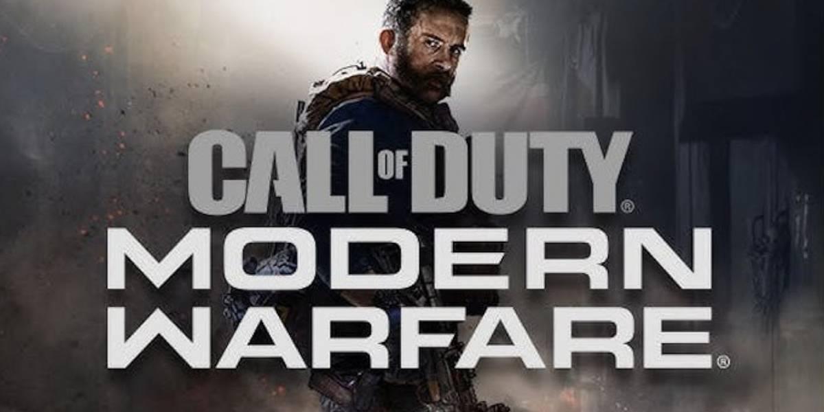 Cuando las cosas se hacen bien: Review Call of Duty Modern Warfare [FW Labs]