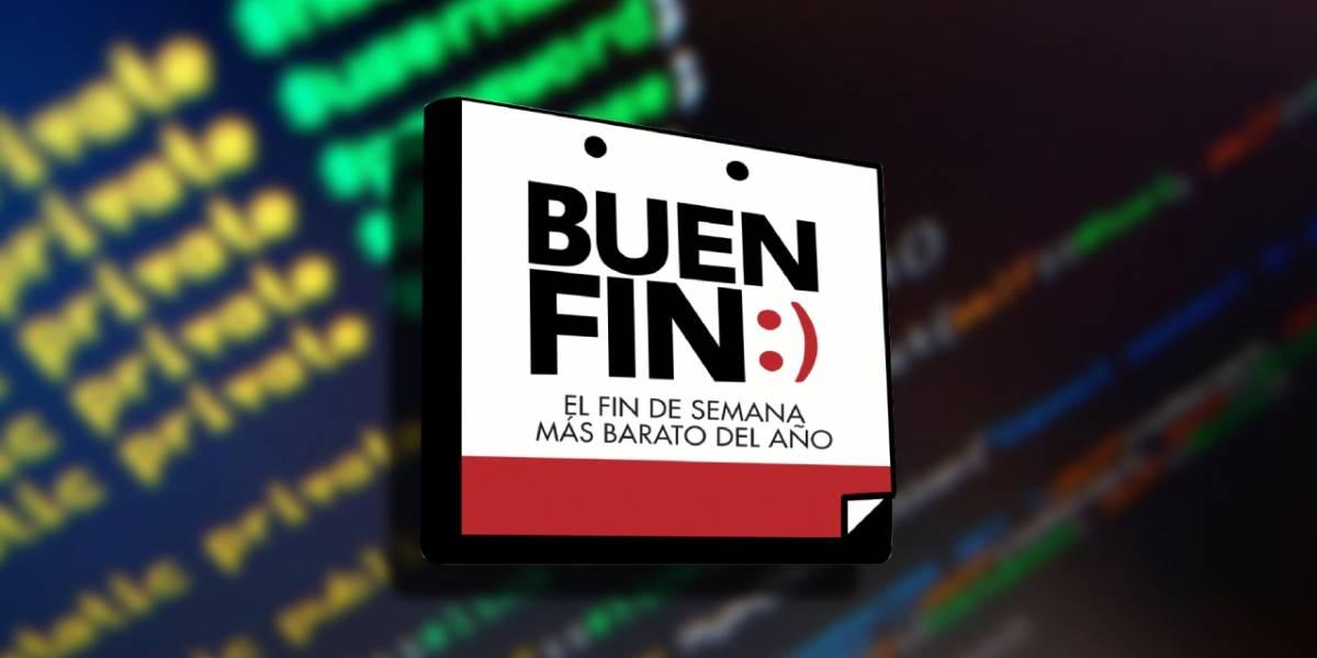 Buen Fin 2019: Tiendas digitales que participarán en México