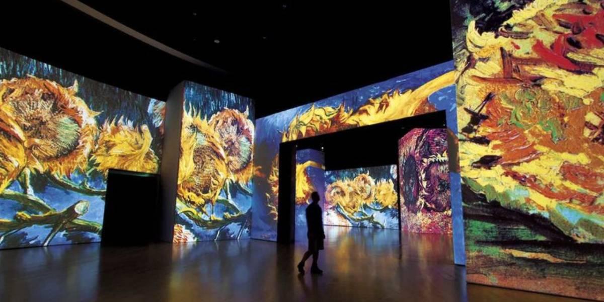 Van Gogh Alive: Ya está disponible la preventa del evento en México