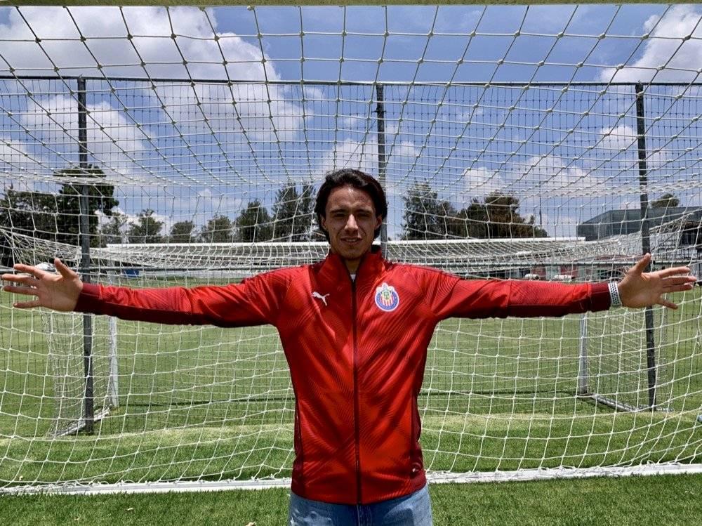"""""""La grandeza de Chivas nunca está en tela de juicio"""": Antonio Rodríguez"""