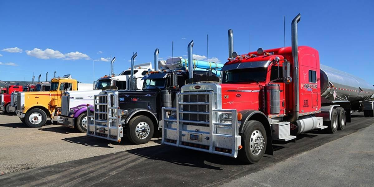 Municipalidad de Santa Catarina Pinula restringe el paso de vehículos pesados