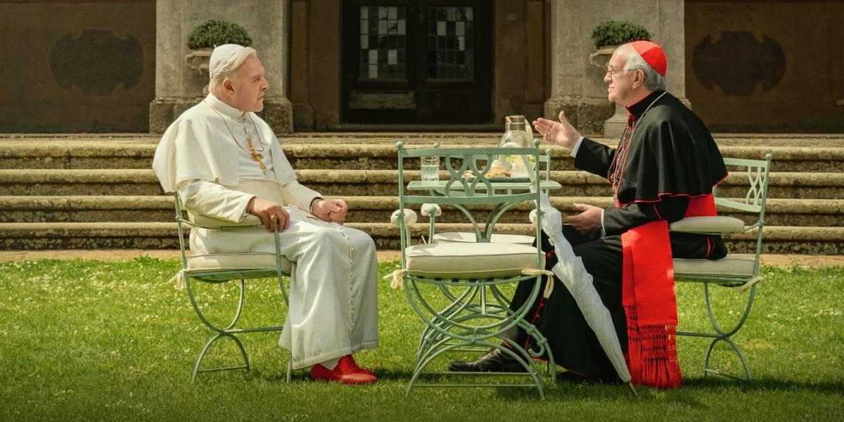 Com Anthony Hopkins, novo filme de Fernando Meirelles chega à Netflix em dezembro