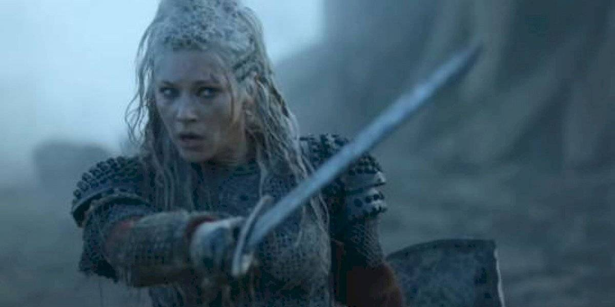 Vikings: Novo teaser da 6ª temporada termina com anuncio preocupante