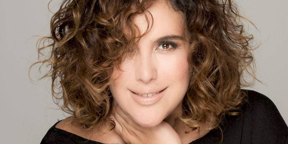 Angélica Vale hará show de parodias junto a Angélica María