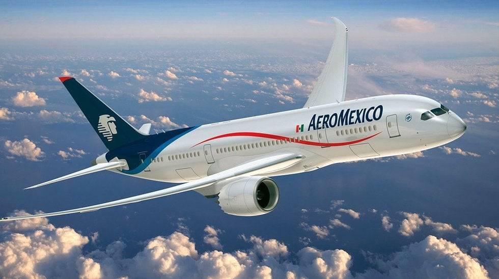 México IZZI Aeroméxico