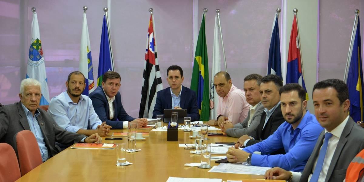 Moradores do ABC ganham novos canais para ver condições climáticas na região