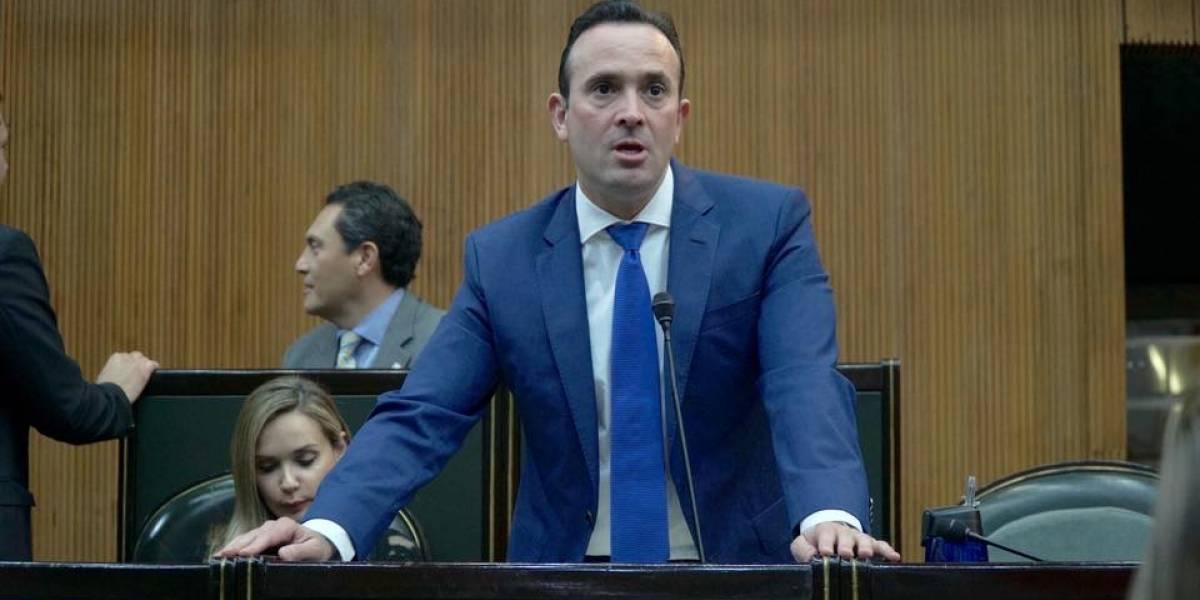 Se incrementa Congreso de Nuevo León su presupuesto