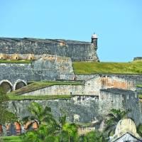 Muere una persona que cayó al mar tras pelear con otro individuo en Viejo San Juan