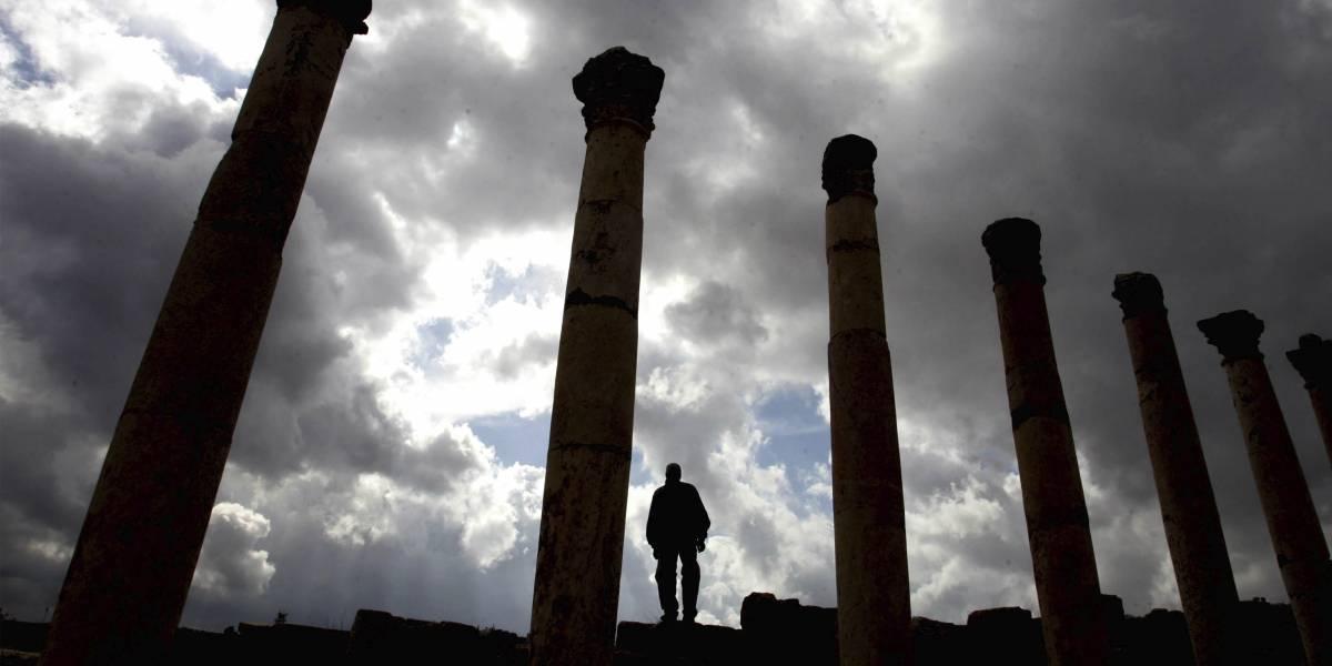 Turistas mexicanos son apuñalados en popular ciudad de Jordania