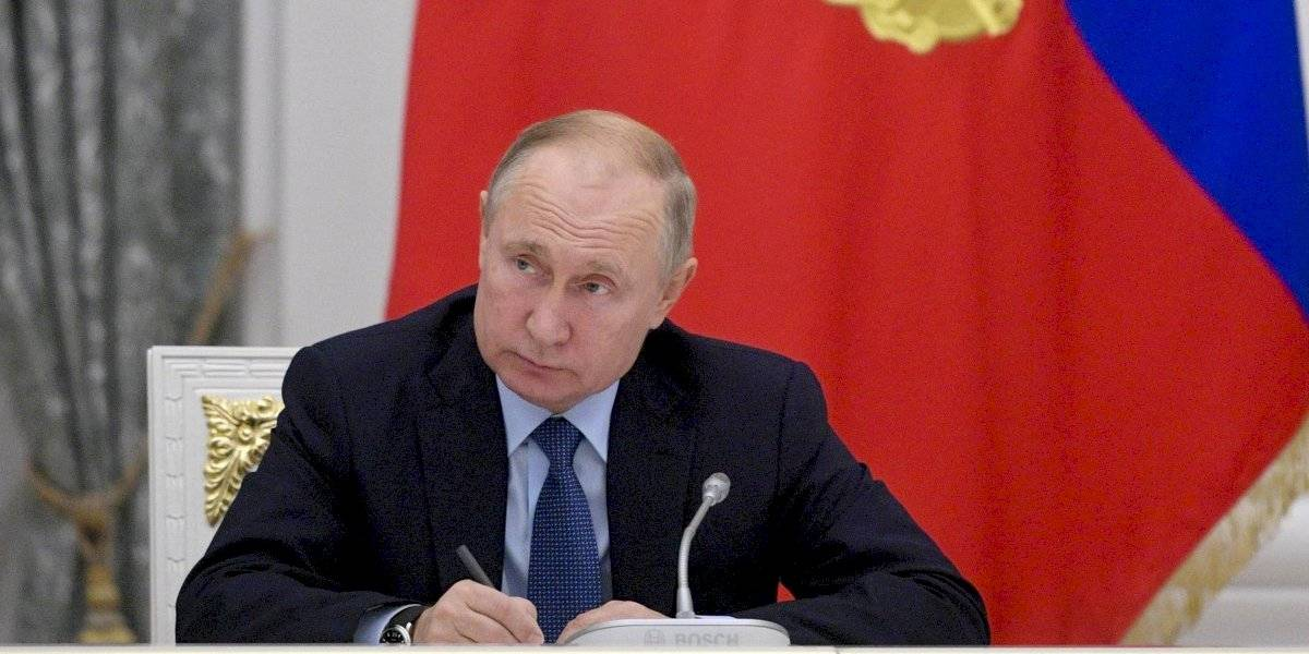 Armas hipersónicas y láseres: Putin asegura que tiene nuevos artefactos que protegerán a Rusia sin amenazar a otros