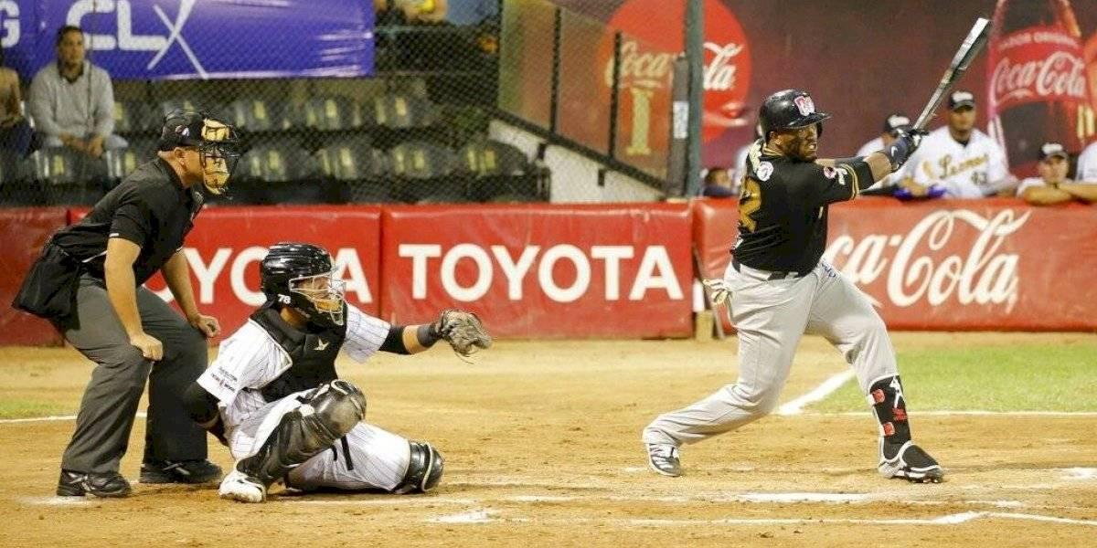 Béisbol venezolano persevera en medio de la crisis