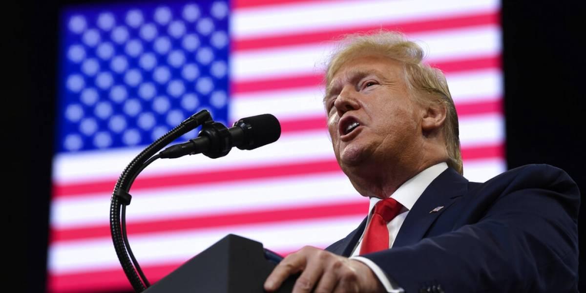 Trump intervino para cortar el dinero de Medicaid a P.R.
