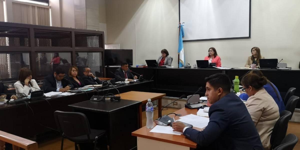 FECI apela arresto domiciliario otorgado a señalados en caso La Línea