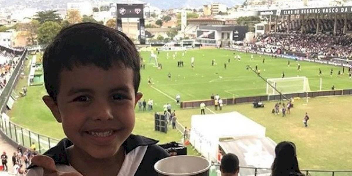 Campeonato Brasileiro 2019: como assistir ao vivo online ao jogo Vasco x Palmeiras