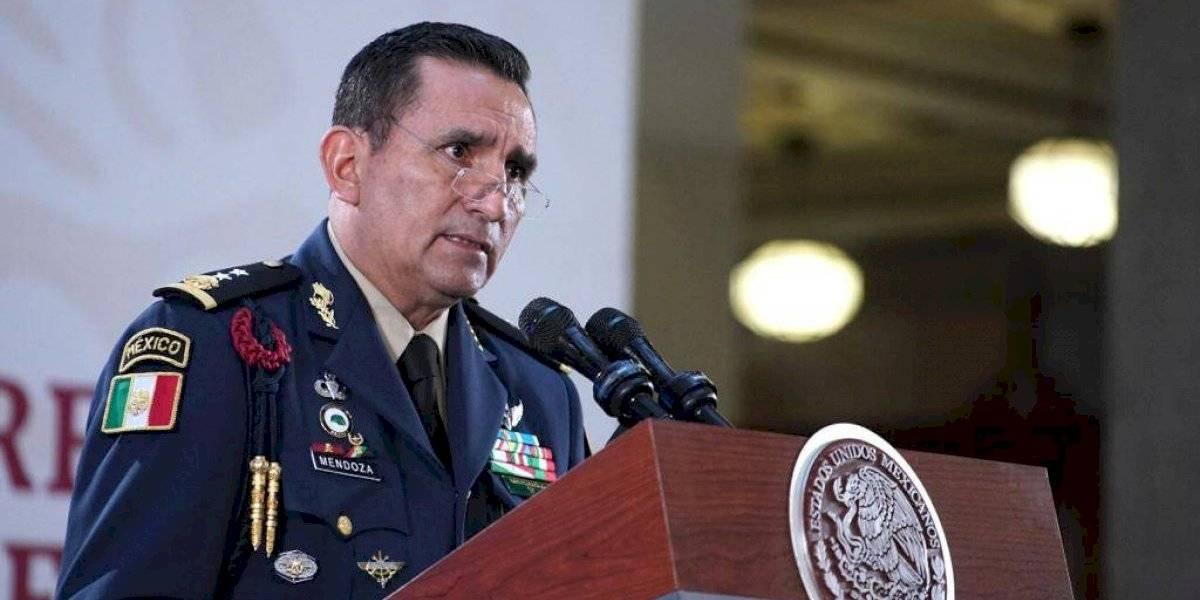 'La Línea' y 'Los Salazar' estarían detrás del ataque a familia LeBarón: Sedena