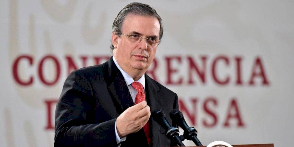 Con aprobación del Presupuesto 2020, México ha cumplido con el T-MEC: Ebrard