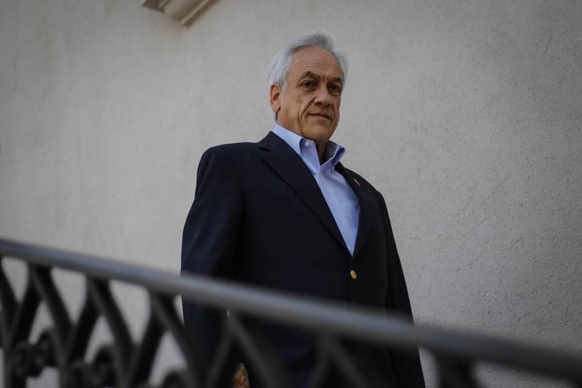 """Carlos Peña con todo: rector de la UDP tilda de """"inútil"""" a Sebastián Piñera por su gestión en el estallido social en profunda columna - Publimetro Chile"""