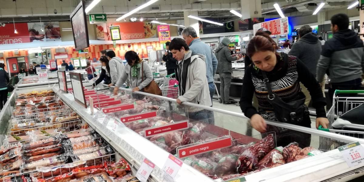 Colusión de los pollos: Fiscalía Nacional Económica rechazó petición de Cencosud de rebaja de multa