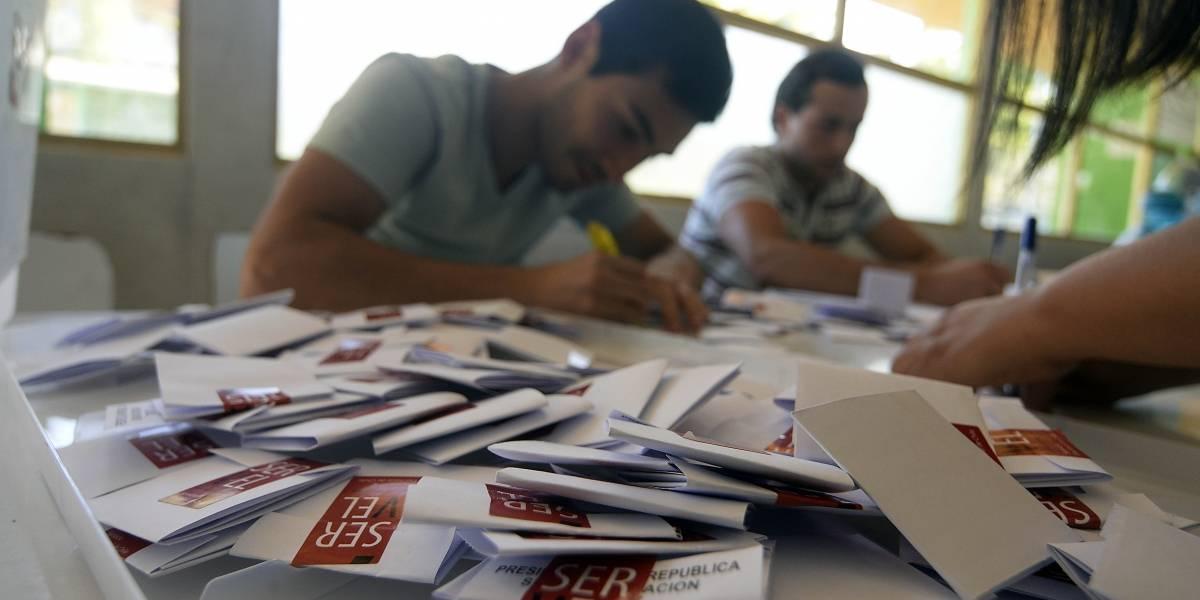 Para tener autoridades representativas: Diputados de todos los sectores plantean regresar al voto obligatorio
