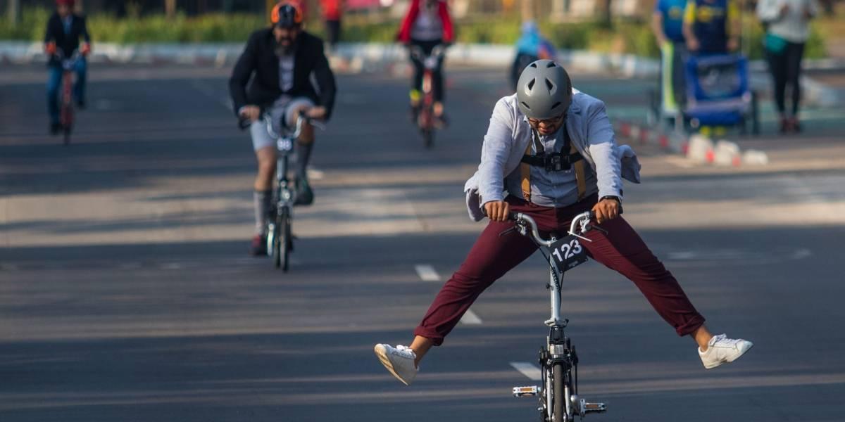 Con penas más severas, buscan frenar robo de bicicletas en la CDMX