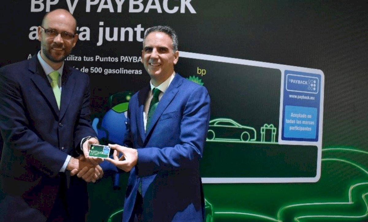 BP y Payback