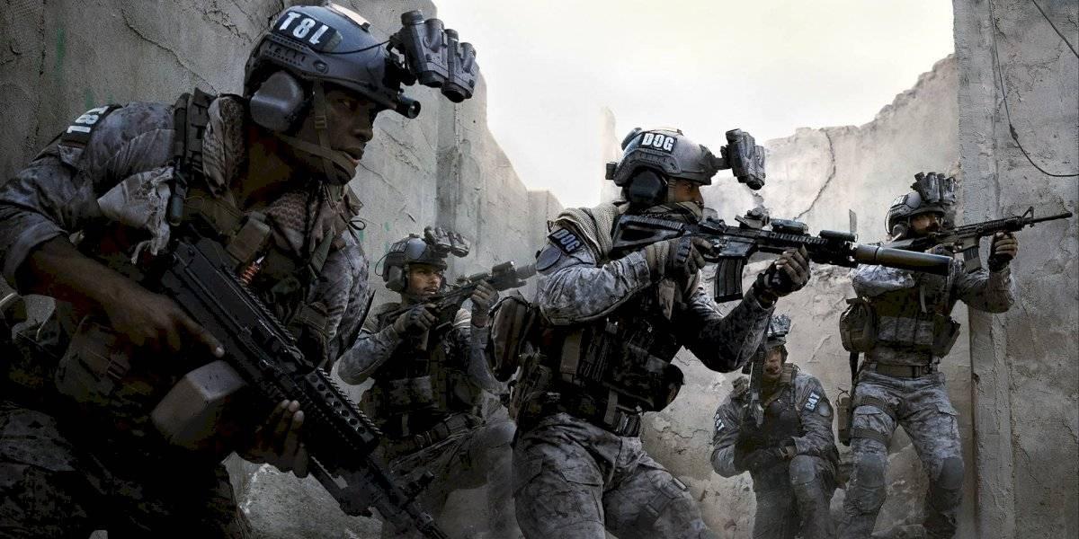 La mejor manera de subir de rango en Call of Duty Mobile