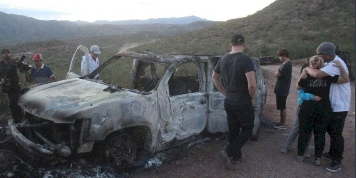 Jaguares habría sido la banda que asesinó a los nueve integrantes de la familia LeBarón