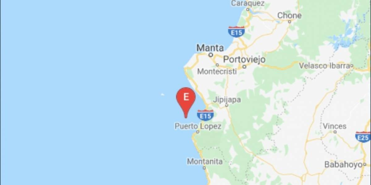 3 sismos se sintieron las últimas horas en la costa
