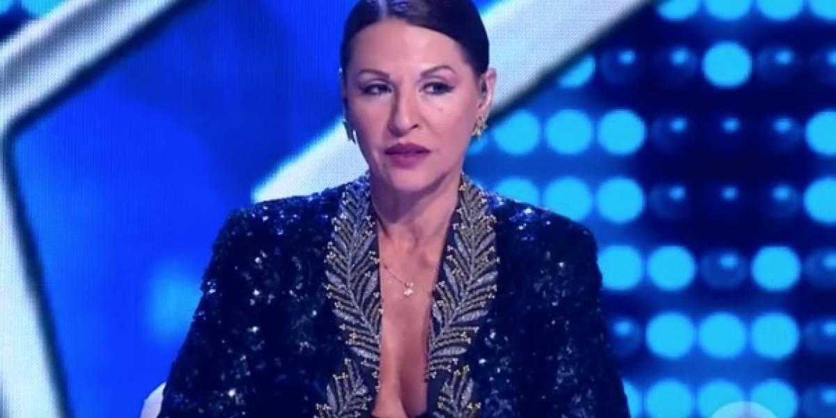 El polémico hashtag con el que piden que Amparo Grisales se vaya de 'Yo me llamo'