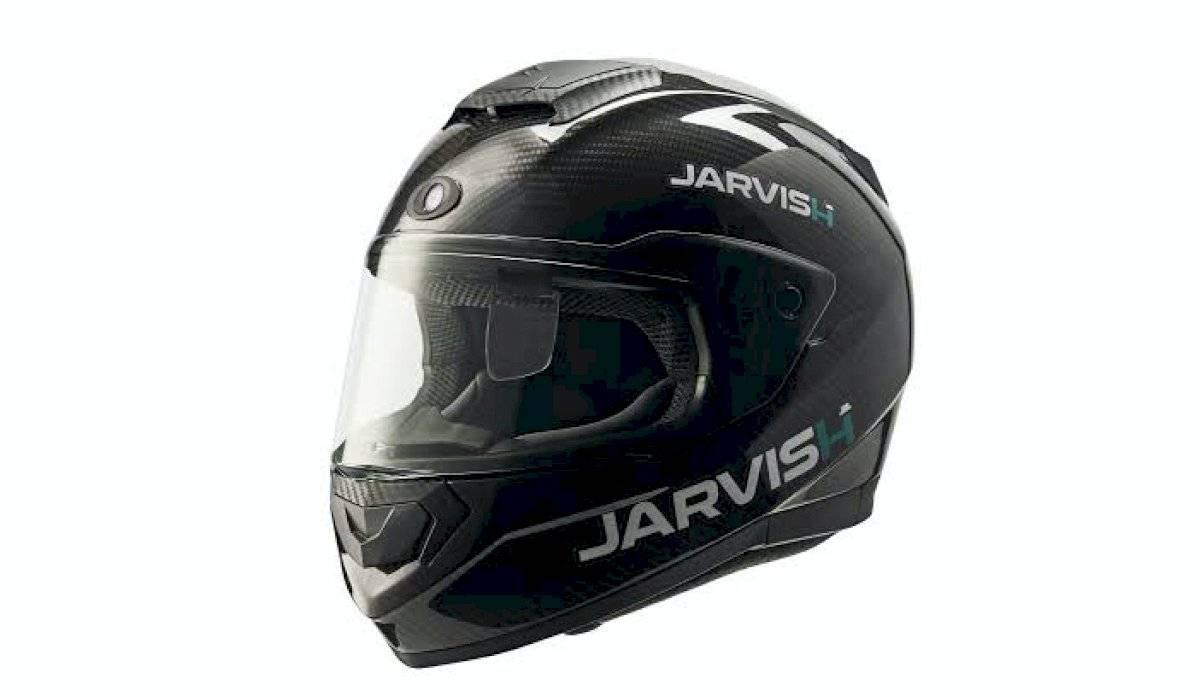 Jarvish