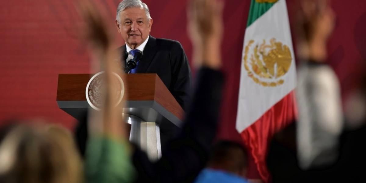 No desviará López Obrador su plan para combatir la violencia