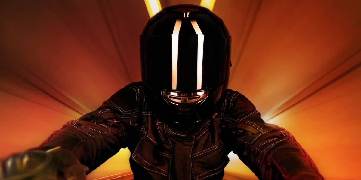 Estos cascos inteligentes pueden salvar tu vida y hacer más divertido tu viaje