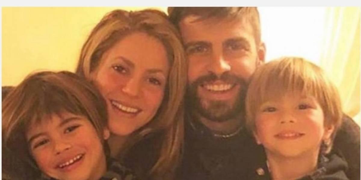La desgarradora petición del hijo menor de Shakira ante su terrible enfermedad