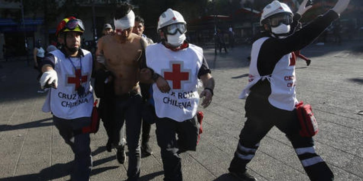 Chile vive la peor crisis oftalmológica mundial de las tres últimas décadas