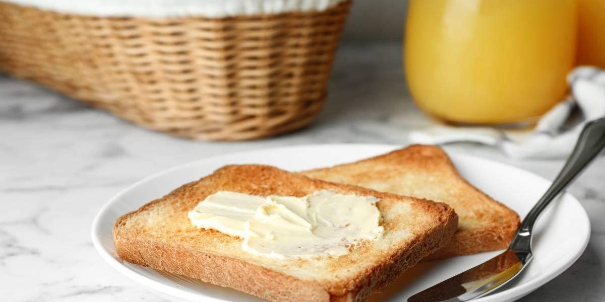 Mejora tus platillos con esta mantequilla irlandesa