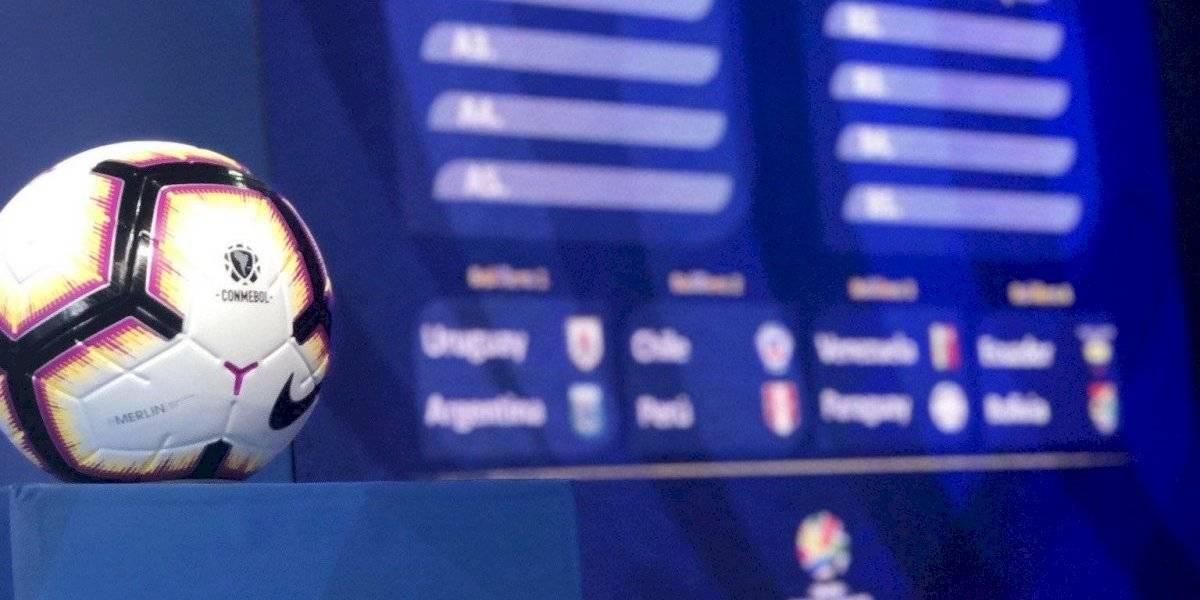 Cuándo, a qué hora y contra quién juega Chile: El fixture completo del Preolímpico Sub 23 rumbo a Tokio 2020