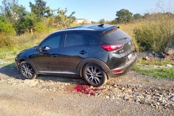 Localizan siete cadáveres dentro de tres camionetas en Tonalá, Jalisco