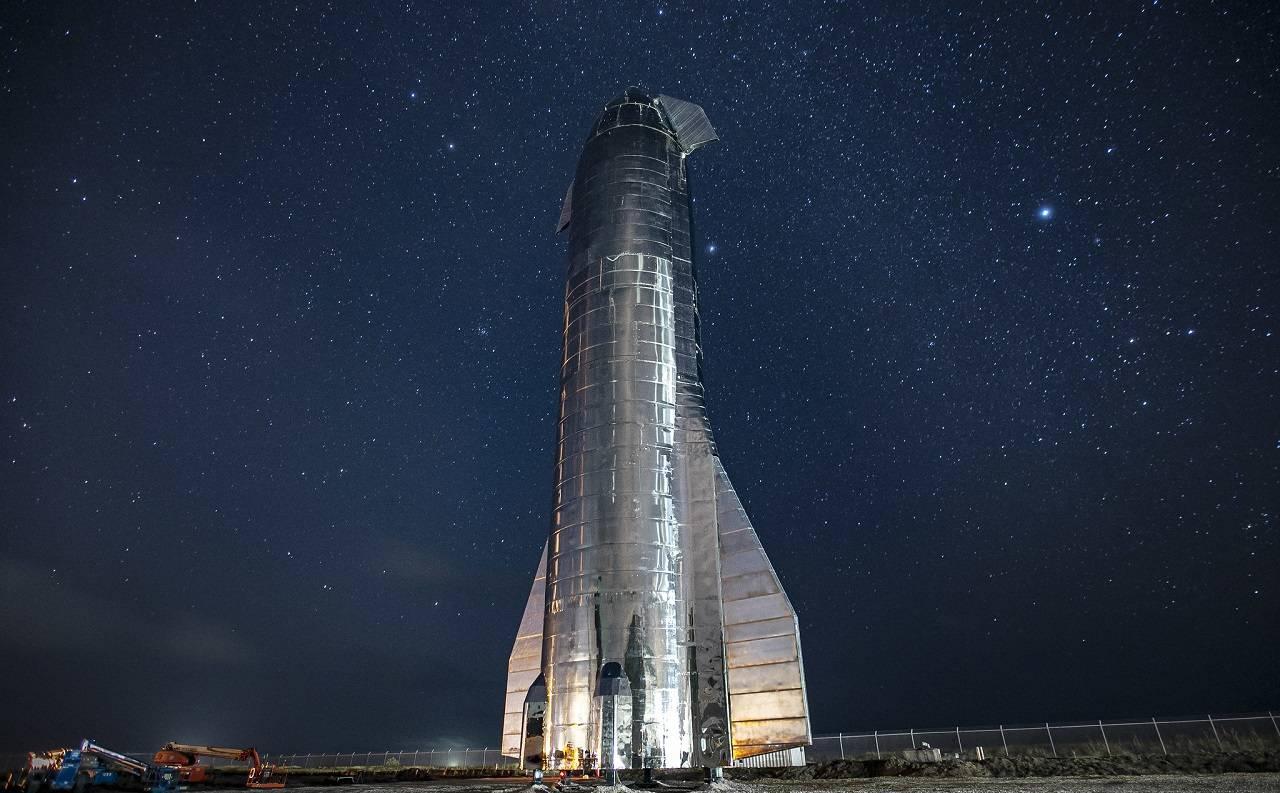 """Elon Musk aspira desarrollar un cohete espacial reutilizable: """"Es el santo grial"""""""