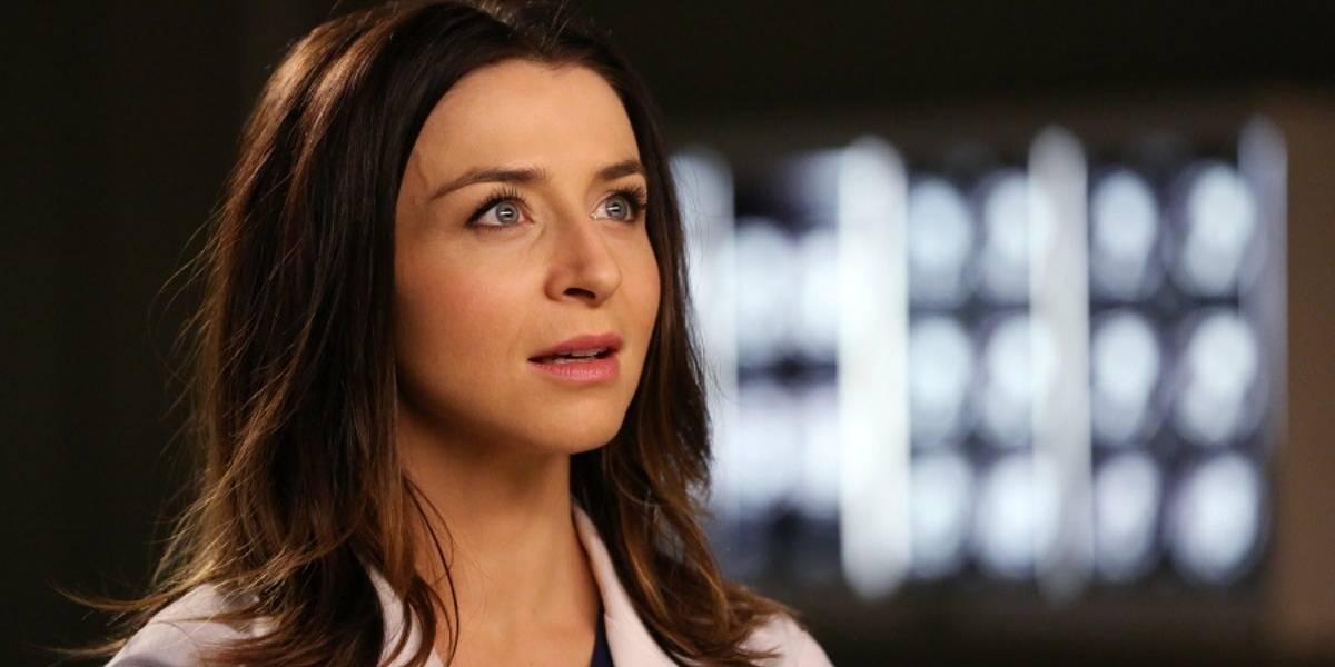 Grey's Anatomy: Atriz que está grávida na ficção e vida real mostra a barriga de forma inusitada