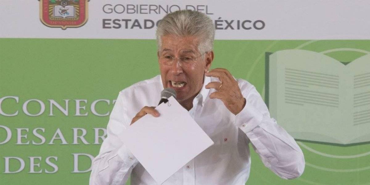 Gerardo Ruiz Esparza es investigado por presuntos actos de corrupción