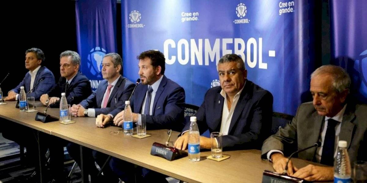 ¿Por qué Lima fue elegida para reemplazar a Santiago como sede de la final única de la Libertadores?