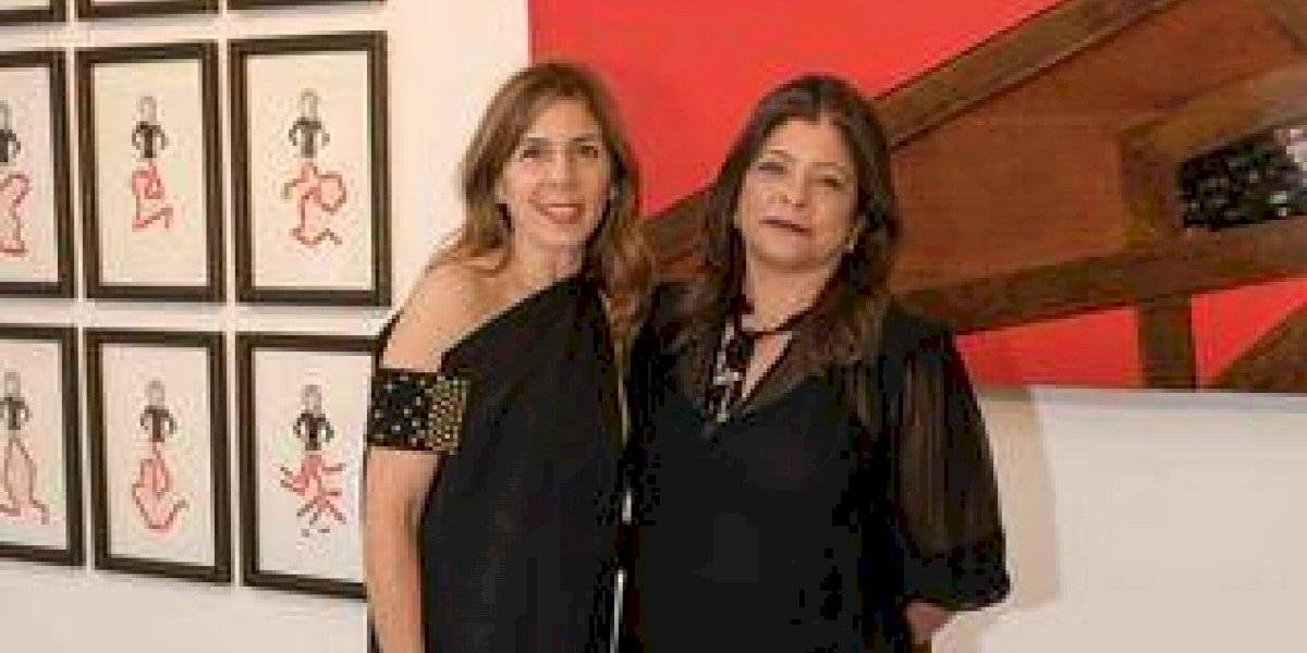 "#TeVimosEn: Ingrid Grullón ianugura espacio ""Un Artiste une Journée"""