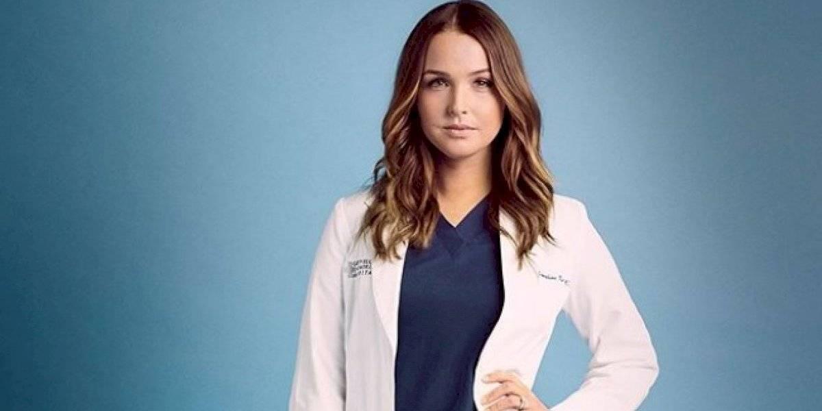 Grey's Anatomy: Jo viverá experiência fortíssima na 16ª temporada