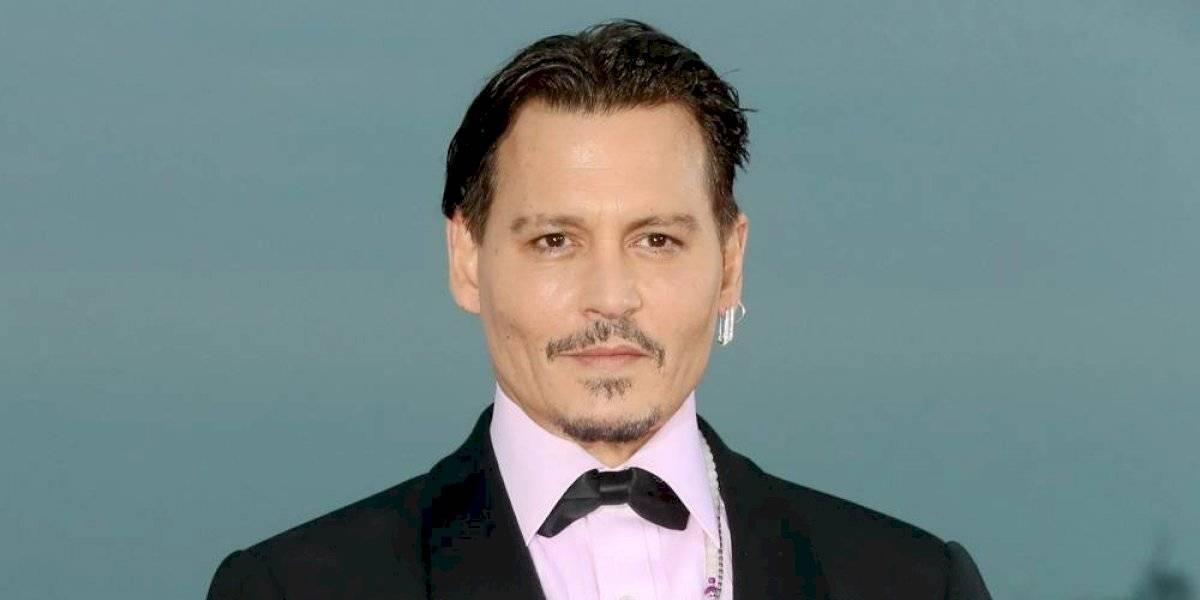 """Matan a Johnny Depp en las redes, esta es la verdad de su """"muerte"""""""