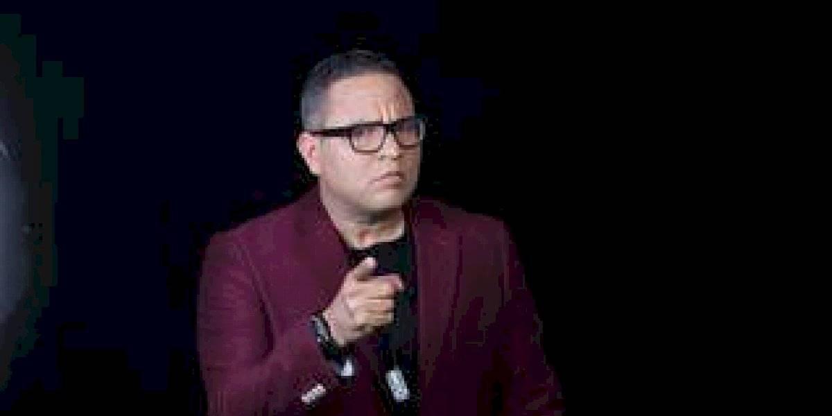 """José Manuel Rodríguez estrena hoy jueves su obra """"No quiero ser actor"""""""
