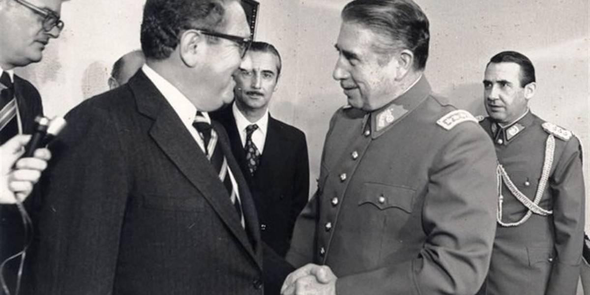 """Henry Kissinger, el hombre que ayudó a derrocar a Salvador Allende, habla de IA: """"Cambiará la naturaleza de la guerra"""""""